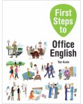 First Steps to Office English Text with Audio CD