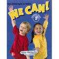 We Can! 2 Student Book with CD
