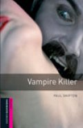 Vampire Killer(Booksworms Starter)