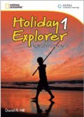 Holiday Explorer 1 Student Book with Audio CD