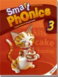 Smart Phonics New Edition 3 Student Book w/CD