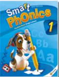 Smart Phonics New Edition 1 Student Book w/CD