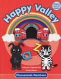 Happy Valley level 1 Phonanimals Workbook