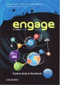 Engage 2nd Edition Level Starter Student Book/Workbook Pack w/Multi-ROM