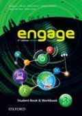 Engage 2nd Edition Level 3 Student Book/Workbook Pack w/Multi-ROM