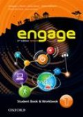 Engage 2nd Edition Level 1 Student Book/Workbook Pack w/Multi-ROM