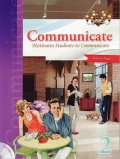 Communicate 2  Student Book with CD