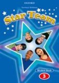Star Team Level 3 Student Book