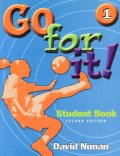 Go for it (2nd) Level 1 Student Book