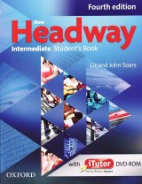 New Headway Intermediate 4th edition Student Book :i Tutor Pack