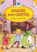 Level1:Hansel and Gretelヘンゼルとグレーテル