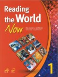 Reading the World Now 1 Student Book w/MP3 CD
