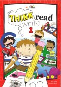Think Read Write 1 CD付きワークブック