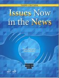 Issues Now in the News 3rd edition with MP3 CD