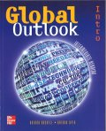 Global Outlool 2nd edition Level Intro Student Book with Audio MP3 CD