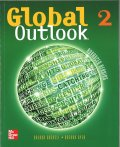 Global Outlool 2nd edition Level 2 Student Book with Audio MP3 CD