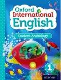 Oxford International English Level 1 Student Anthology