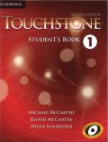 Touchstone 2nd edition level 1 Student Book