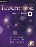 Touchstone 2nd edition level 4 Student Book
