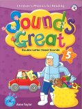 Sounds Great 5 Student Book with Hybrid CD