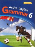 Active English Grammar 2nd edition 6 Student Book