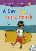 Sounds Great Readers 5 Book with Audio CD
