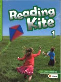 Reading Kite 1 Student Book with CD