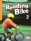Reading Bike 2 Student Book with CD