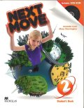 Next Move Level 2 Student Book Includes DVD-ROM