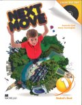 Next Move Level 1 Student Book Includes DVD-ROM