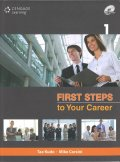 First Steps to Your Career Student Book w/MP3 Audio CD