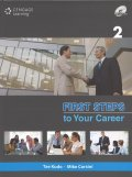 First Steps to Your Career 2 Student Book w/MP3 Audio CD