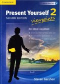 Present Yourself 2 2nd Edition Student Book