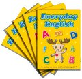 Everyday English 1 Workbook Pack(5冊、CDなし)