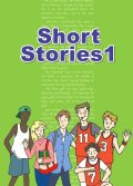 Short Stories 1 Student Book with CD