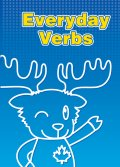 Everyday Verbs Workbook