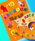 ABC BOOK Workbook with CD