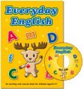 Everyday English 1 Workbook with CD