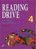Reading Drive 4 Student Book w/Workbook