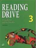 Reading Drive 3 Student Book w/Workbook