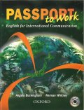 Passport to Work Student Book with Full Audio CD