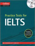 Practice Tests for IELTS w/MP3 CD