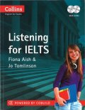 Listening for IELTS with 2 CDs