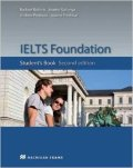 IELTS Foundation second edition Student Book