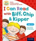 I Can Read! with Biff,Chip & Kipper