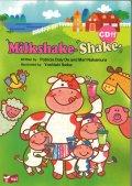 Milkshake Shake 本+CD