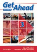 Get Ahead 3 Student Book