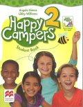 Happy Campers Level 2 Student Flipbook