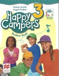 Happy Campers Level 3 Student Flipbook