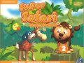 Super Safari American English 2 Student's Book with DVD ROM